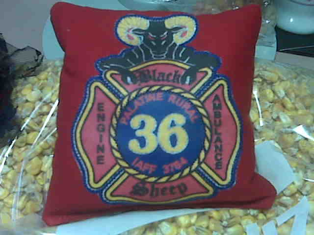 Station 36 Bag Set